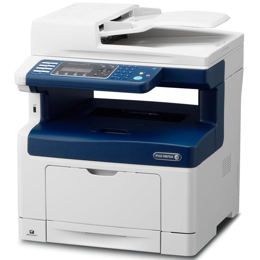 Fuji Xerox DocuPrint M355 df - IDMS Technologies Sdn Bhd